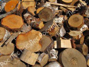 Бюджетные дрова